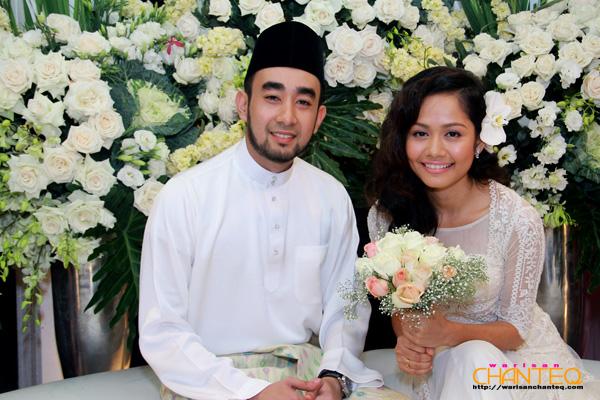 Jasmay Sah Menjadi Tunangan Fathuddin,Bakal Nikah Pada 2 ...