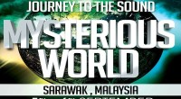 Date : 5 & 6 September 2014 Venue : Sarawak Cultural Village, Kuching, Sarawak or More Information: Phone: +6019 3700956 / +6016 7236046 Email: memberships@mysterious.asia / faizal@mysterious.my URL: www.mysterious.my TW: twitter.com/MysteriousFest FB: www.facebook.com/mysteriousfest/timeline Ticket Information : […]
