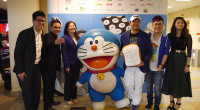 Starting from 30th Aug – 4th Jan 2015, Malaysians will have another chance to be part of this exciting event as the 100 Doraemon Secret Gadgets Expo will be moving […]