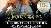 From the GRAMMY Award Nominee that brought you hits like You Raise Me Up, Nocturne, Song From A Secret Garden and many more, Universal Music Malaysia together with CD Rama […]