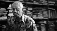 Pengarah filem veteran, Datuk Jamil Sulong, 88, menghembuskan nafas terakhirnya sebentar tadi selepas koma akibat serangan angin ahmar akhir bulan lalu. Perkara itu disahkan kenalan rapat keluarga Allahyarham, Den Wahab. […]