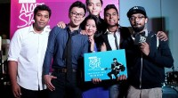 Clinton dan Ashley dinobatkan sebagai juaraPROJECT ALOFT STAR Asia Tenggara dengan berjaya mengalahkan 4 peserta lain. Mereka berjaya mengalahkanCherie Ko/Pastelpower (Singapura),Jinx Chin (Malaysia), Nadhira (Malaysia) dan RVL (Malaysia). Finalis telah […]