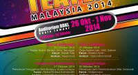Festival Teater Malaysia 2014 yang akan dianjurkan oleh Jabatan Kebudayaan dan Kesenian Negara dengan kerjasama Dewan Bandaraya Kuala Lumpur. FTM 2014 akan menampilkan enam (6) naskah teater dari enam (6) […]