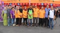 Pada hari Jumaat lalu, Pasar Tani Putrajaya kecoh dengan kehadiran penyampai rancangan SINAR Pagi, Kak Engku (Raja Azura), Abang Jem (Salih Yaakob) dan Krill (Khairil Rashid) untuk aktiviti Jualan Amal […]