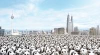 Dalam perjalanan mereka ke seluruh dunia untuk mempromosikan mesej tentang pemuliharaan panda dan pembangunan yang lestari, sebanyak 1,600 Panda akan melawat melebihi 15 lokasi ikonik di seluruh negara sempena acara […]