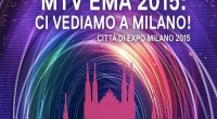MTV has announced the MTV EMA, its global awards show that celebrates the world's hottest musical acts, will be held next year in Milan, Italy, as part of the Expo […]