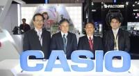 Casio Malaysia, Sdn. Bhd., yang memulakan operasi sejak Januari tahun ini sebagai sebuah subsidiari baru Casio Computer Co., Ltd., hari ini mengadakan upacara pembukaan. Setelah sekian lama membina kehadiran jenama […]
