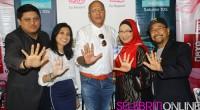 Untuk musim kali ini, empat nama besar yang bertindak selaku juri tetap turut dibawa masuk untuk memastikan pencarian peserta Kilauan Emas 5 lebih mantap. Mereka ialah Dato' Hattan, Ayai Ilusi. […]