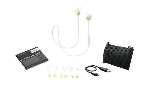 Nikmati prestasi audio premium tanpa wayar sambil bersenam dengan bebas menerusi produk Jabra Sport Rox Wireless terkini yang telah diperbaharui. Tahan lasak dan menawarkan prestasi audio premium, Jabra Sport Rox […]