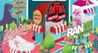 """We officially announce that StreetVibez KL will be at Avenue K Rooftop. This event we bring you guys urban street communities such as """"Kicks On"""", """"Rantai Art"""" , """"Malaysia Distro"""" […]"""