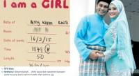 Isteri kepada pelakon Fizz Fairuz iaitu pelakon Almy Nadia selamat melahirkan bayi perempuan. Berita gembira itu dikhabarkan Fizz sendiri di laman Instagram miliknya. Fizz dan Almy bernikah pada 26 April […]